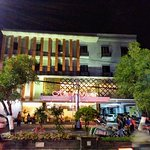 Photo de Hotel Arjuna