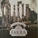 Photo of Fakra