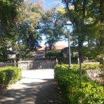 Photo of San Carlos Garden