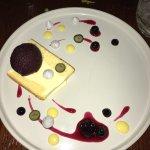 Foto de Thyme Restaurant