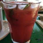 Watermelon juice drink YUM
