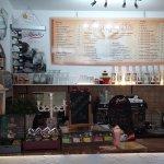 Φωτογραφία: Cukiernia Capri Caffe