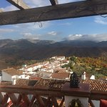 Photo de Hotel Los Castanos