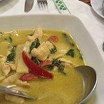 Foto de Bangkok Thai Restaurant