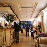 Foto de Angel Palace Hotel