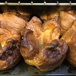 Proper homemade Yorkshire puddings - no packets!
