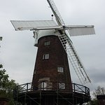 Photo of Green's Windmill