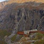 Trollstigen (Troll's Footpath)