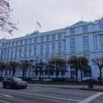 Zdjęcie Hotel Atlantic Kempinski Hamburg