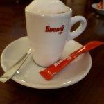 Foto van Pois Cafe