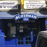 Photo of Scotsman Pub