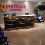 Foto de Mercure London Kensington