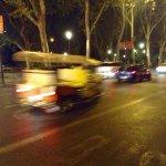 Paseo del Prado Foto