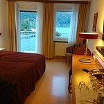 Seehotel Schwan Foto
