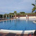 Carlton Hotel Riviera Foto