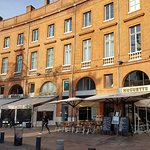 Photo de Novotel Toulouse Centre Wilson