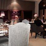 Coda Restaurant, Royal Albert Hall