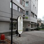 Photo of B&B Hotel Paris Porte de la Villette
