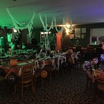 Our Halloween break, cannot recommend it enough! All of the staff were great and we all had a wo