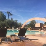 Photo of Dar Sabra Hotel Marrakech