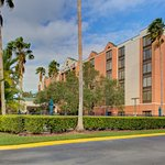 Photo de Hyatt Place Lakeland Center
