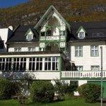 Hjelle Hotel Foto