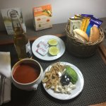 Room Service Tortilla Soup