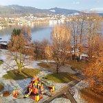 Photo of Lake Worthersee