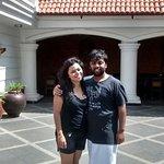 ภาพถ่ายของ Anandha Inn Convention Centre & Suites