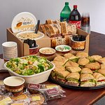 Zoup! for your Group Catering
