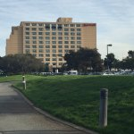 San Francisco Airport Marriott Waterfront-billede