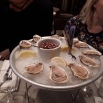 Birthday Oysters
