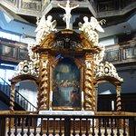 Dreifaltigkeitskirche Speyer Foto