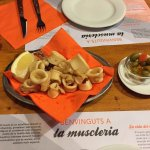 Bild från La Muscleria