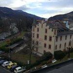 Alpine City Wellness Hotel Dominik Foto