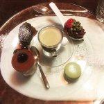 Billede af Cafe Boheme