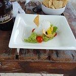 Photo de Los Lirios Hotel Cabanas