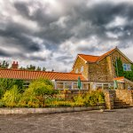 Foto Cropton Forest Lodge
