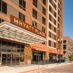 Photo de Hyatt Place Omaha Downtown Old Market