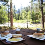 Foto de Cedar Grove Lodge