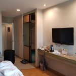 Bangkok Loft Inn Photo
