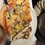 Photo de La Pizza Cresci