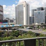 Photo de Dusit Thani Bangkok