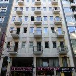 Photo de Hotel Ritter