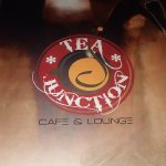 Foto de Tea Junction Cafe and Lounge