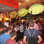St John Gogarty's Pub - lively atmosphere