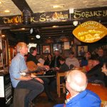 Pub Crawl from Gogarty's