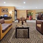 Best Western Saluki Inn Foto