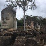 Photo of Angkor Guide Sopanha Private Tours