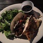 A really tasty taco!!